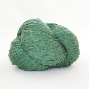 30/2 Bombyx Silk - Sitka Spruce