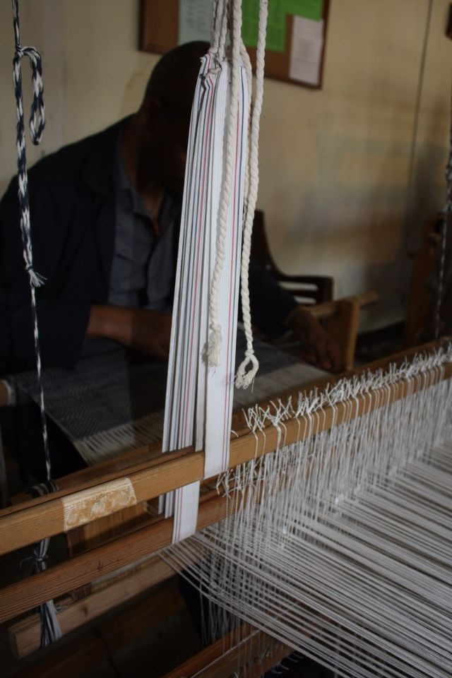 Weavers of Sabahar Part 4 – Heddle Fundraiser, Please Help