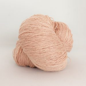 20/2 Tussah Silk - Peachy Keen