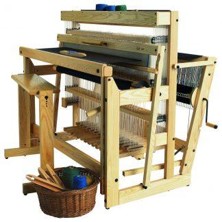 Delta Loom & Accessories