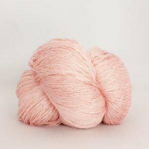 30/2 Bombyx Silk - Peachy Keen