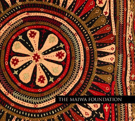 Maiwa Foundation logo