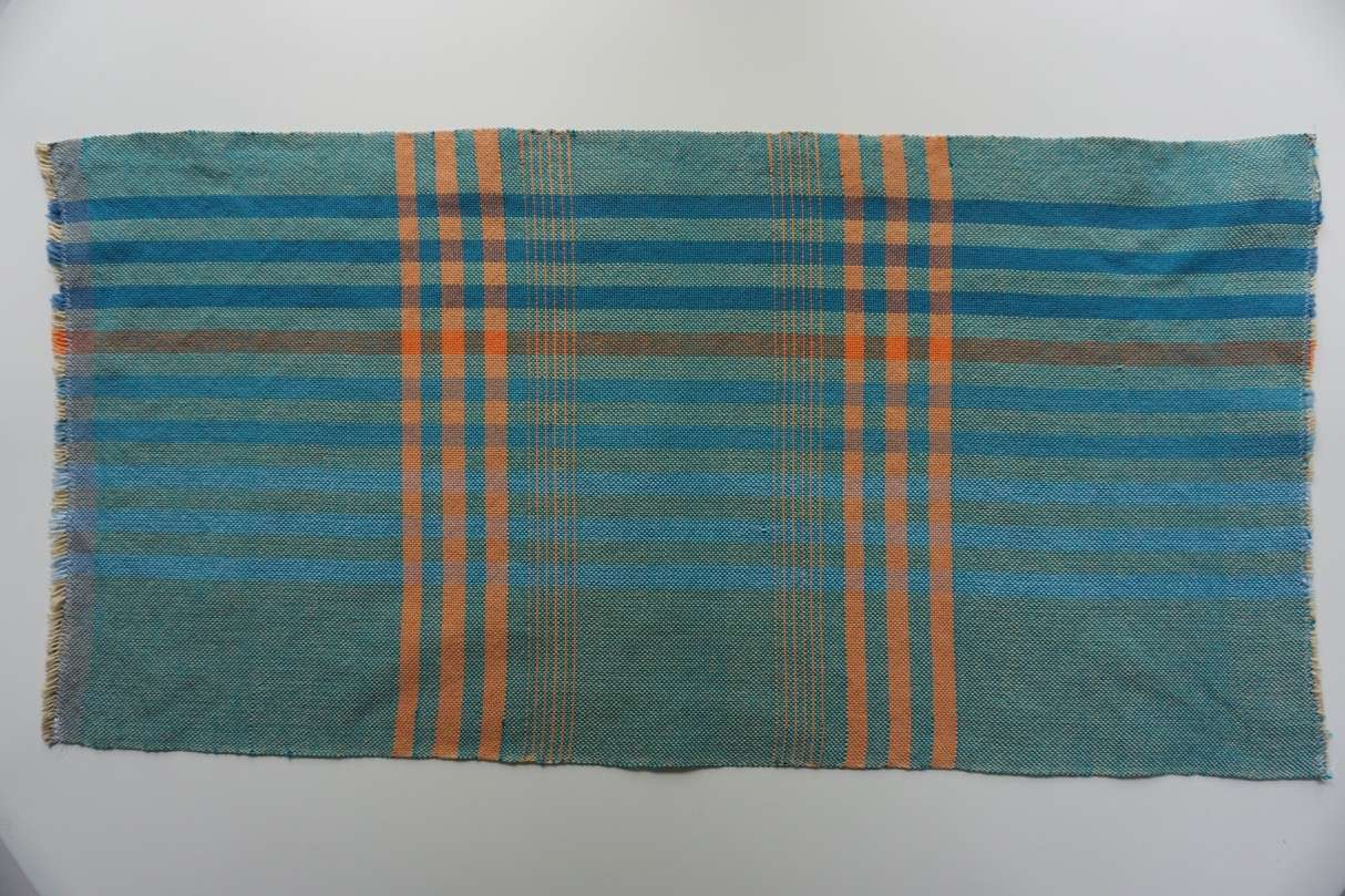 Weaving Samples - 4