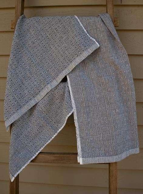 Bread Cloths & Tea Towel