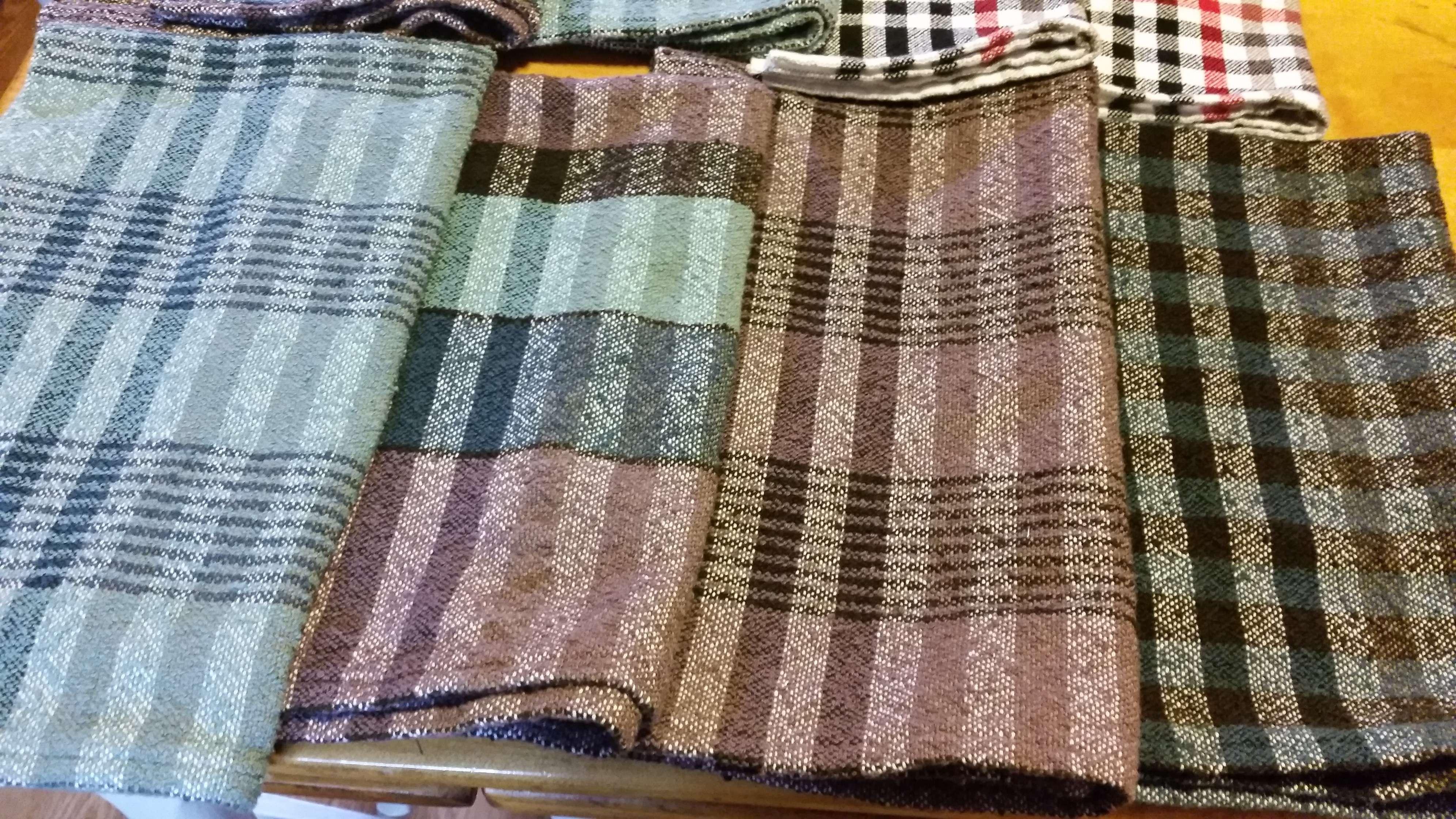 Towels B