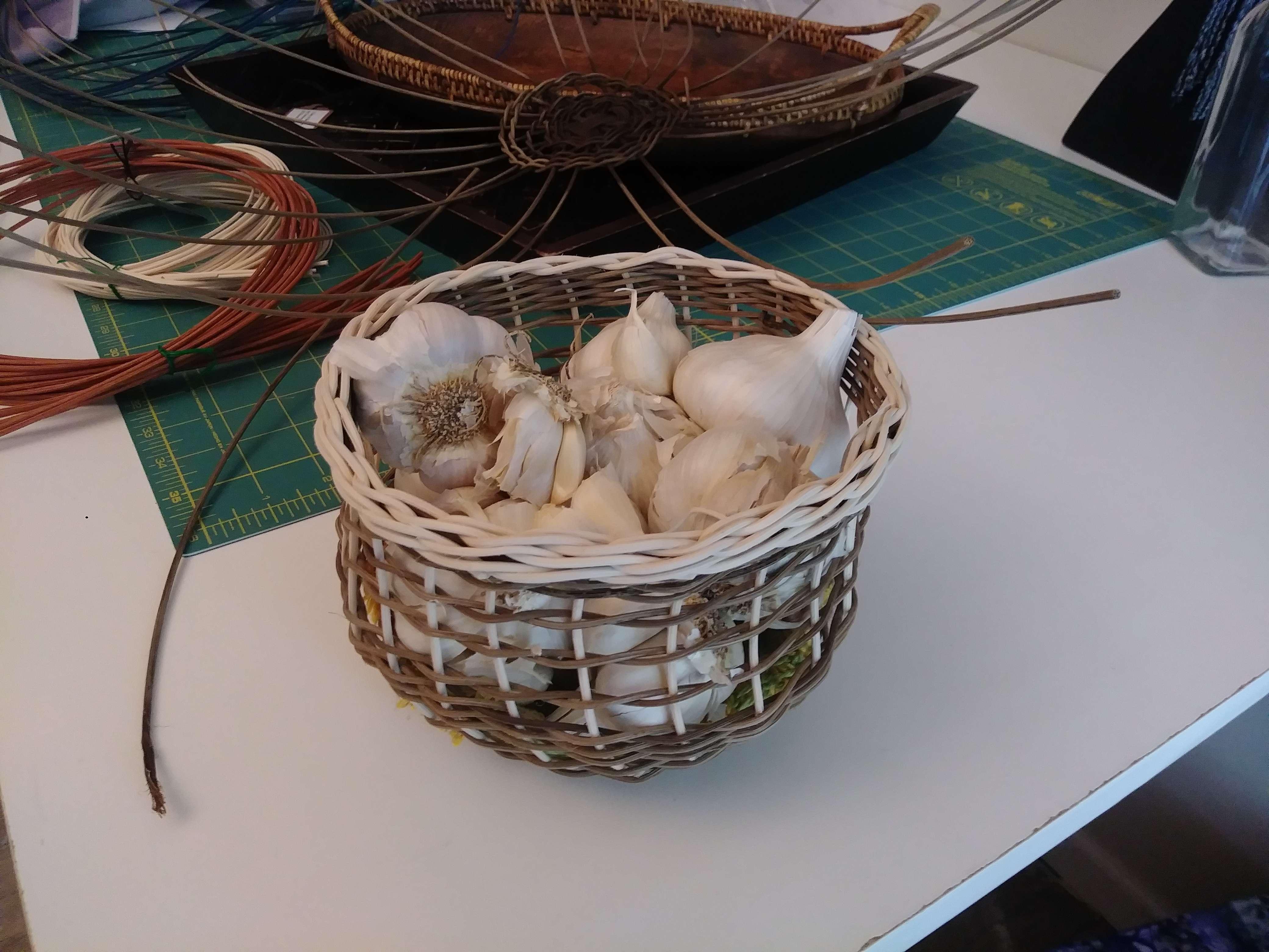 My First Basket